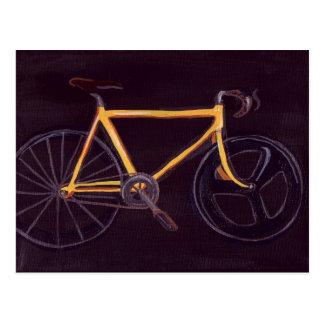 la bici de ken postal