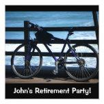 La bici en el mar/el fiesta de retiro invita comunicados