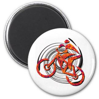 La bici tiene gusto de Hans Imán Redondo 5 Cm