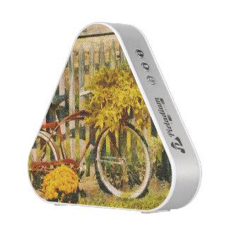 La bici - Zoar, OH - el paseo nunca está encima Altavoz Bluetooth