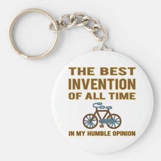 La bicicleta es el mejor llaveros personalizados