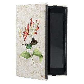 La bifurcación ató caso del iPad del colibrí de la iPad Mini Cárcasa