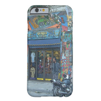 La Boca - Buenos Aires Barely There iPhone 6 Case