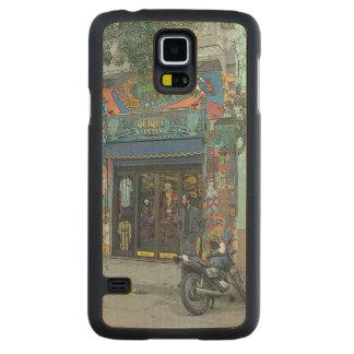 La Boca - Buenos Aires Funda De Galaxy S5 Slim Arce