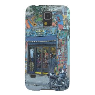 La Boca - Buenos Aires Funda Para Galaxy S5
