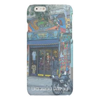 La Boca - Buenos Aires Matte iPhone 6 Case