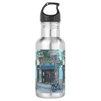 La Boca - Buenos Aires Water Bottle
