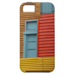 La Boca iPhone 5 Hard Case iPhone 5 Covers