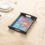 La Boca Tango Serving Platter