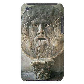 La Bocca di Verita (The Mouth of Truth) (photo) Barely There iPod Cover