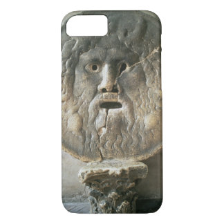 La Bocca di Verita (The Mouth of Truth) (photo) iPhone 7 Case