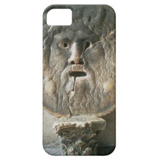 La Bocca di Verita (The Mouth of Truth) (photo) iPhone SE/5/5s Case