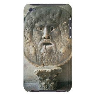 La Bocca di Verita (The Mouth of Truth) (photo) iPod Touch Cover