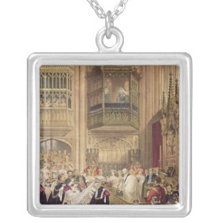 La boda de Edward VII Collar