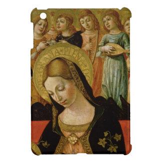 La boda del santo Catherine de Siena