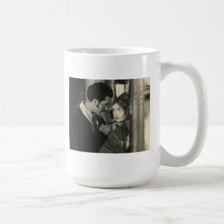 La Bohème (1926) mug