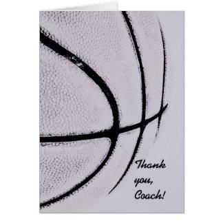 la bola del baloncesto alinea - y de moda de la te felicitaciones