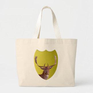 La bolsa de animal de caza