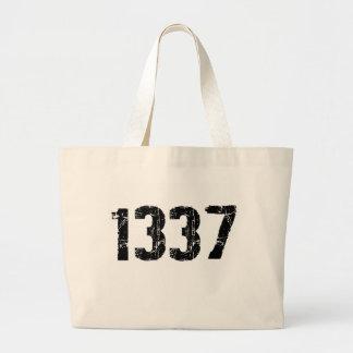 La bolsa de asas 1337