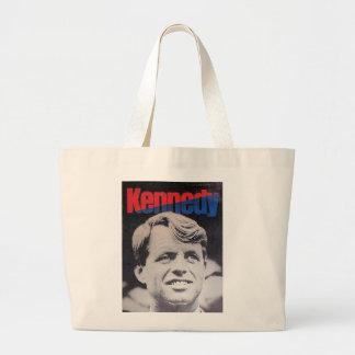 La bolsa de asas 1968 del poster de RFK
