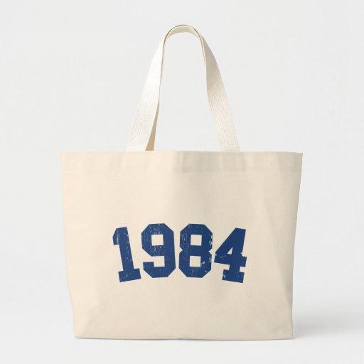 La bolsa de asas 1984