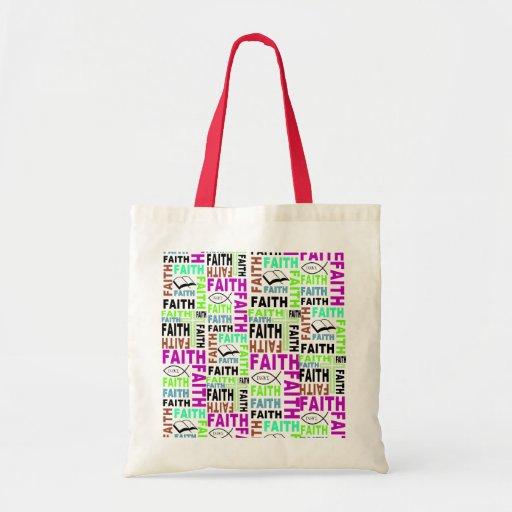 La bolsa de asas #7 de la fe