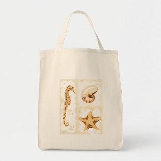 La bolsa de asas acuática de la lona de la vida de