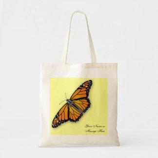 La bolsa de asas adaptable del monarca