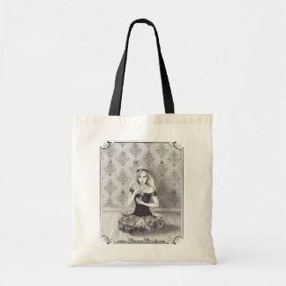 La bolsa de asas Alicia de Alicia en la bolsa de