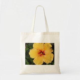 La bolsa de asas amarilla de Delite