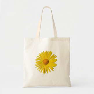 La bolsa de asas amarilla del Wildflower