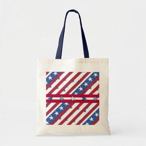 La bolsa de asas americana
