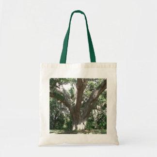 La bolsa de asas asombrosa del árbol