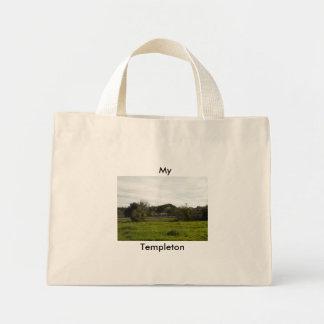 La bolsa de asas: Campos de Templeton por el RR y