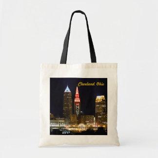 La bolsa de asas céntrica caliente de Cleveland