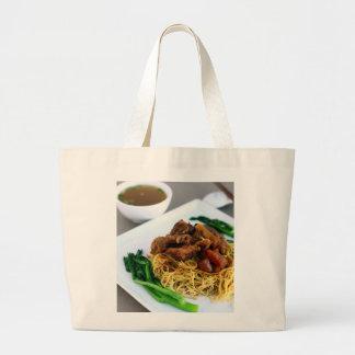 La bolsa de asas china de la colección de Mein del