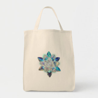 La bolsa de asas cristalina