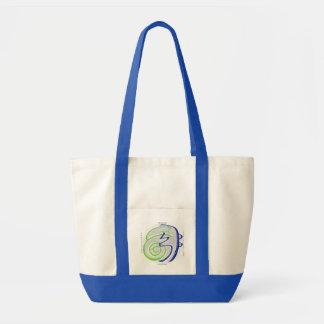 La bolsa de asas curativa de Reiki