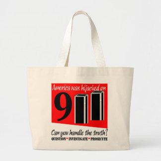 La bolsa de asas de 911 conspiraciones