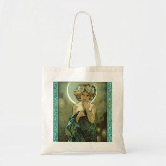 La bolsa de asas de Alfonso Mucha Clair De Lune