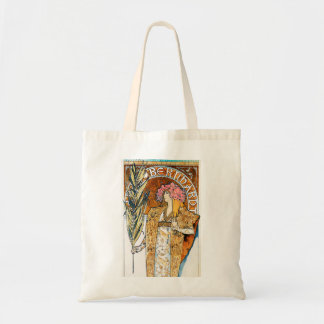 La bolsa de asas de Alfonso Mucha Gismonda