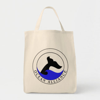 La bolsa de asas de Alliance del océano