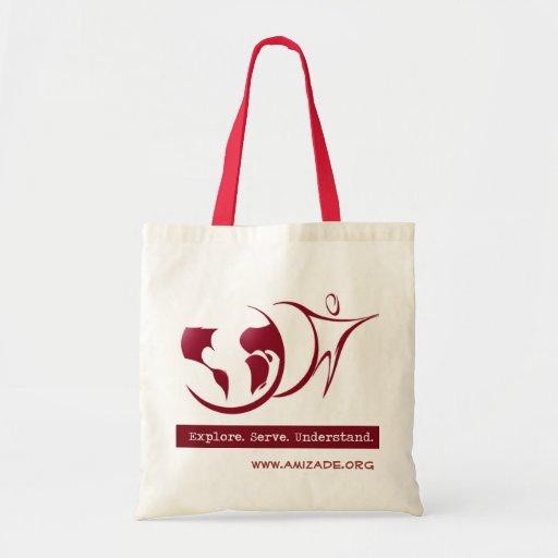 La bolsa de asas de Amizade