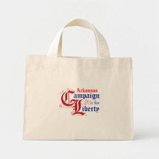 La bolsa de asas de Arkansas C4L