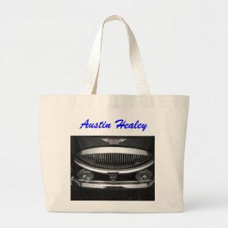 La bolsa de asas de Austin Healey