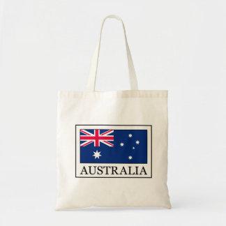 La bolsa de asas de Australia