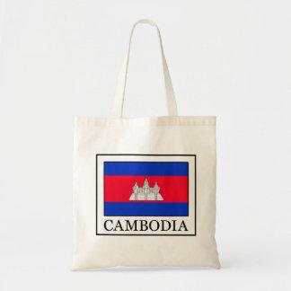 La bolsa de asas de Camboya