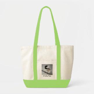 La bolsa de asas de Chicky Poo