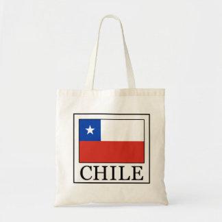 La bolsa de asas de Chile
