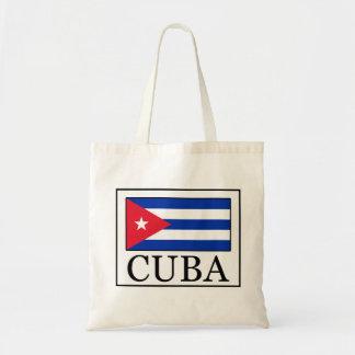 La bolsa de asas de Cuba